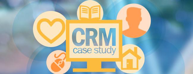 C  CRM and Web Case Studies