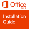 logo d'Office 2019 pour Windows