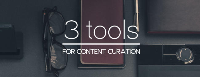 TechSoup offers nonprofit content curation tips and 3 tools