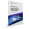 Bitdefender Antivirus for Mac 2018