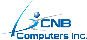 CNB Computers Logo
