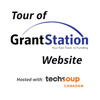 GrantStation Tour Webinar
