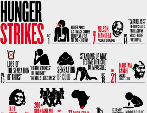 Hunger Strikes thumbnail