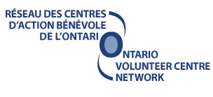 Ontario Volunteer Centre Network