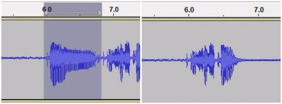Getting Good Audio on a Budget: How to Edit Sound | TechSoup