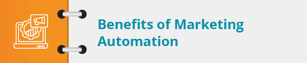 Marketing automation can have many powerful benefits for nonprofits.