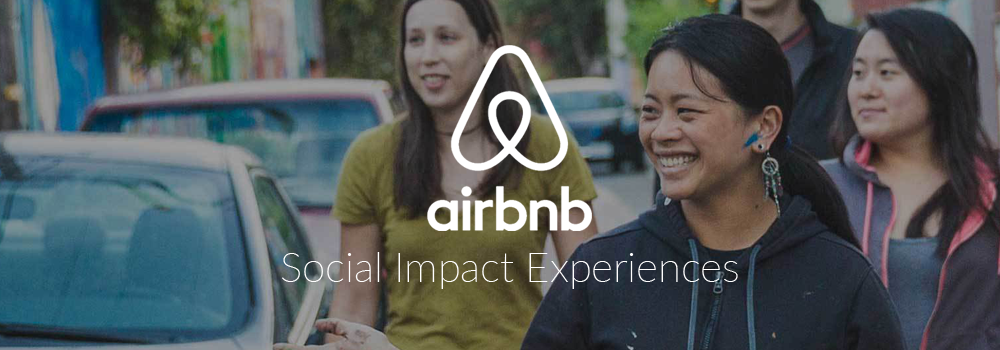 Airbnb experience