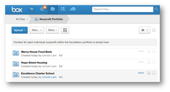 Introducing Box's New Discount Program for Nonprofits