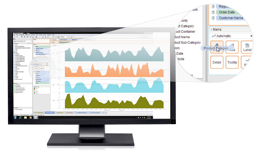 Visualize your data with Tableau | TechSoup Canada
