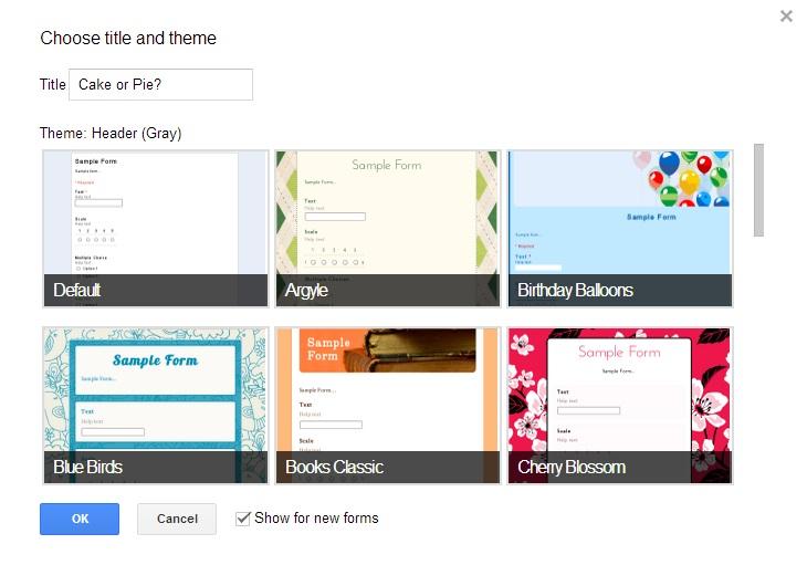 TechSoup Battles: Joyce Reviews Google Forms | TechSoup Canada