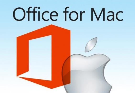 Office for Mac logo