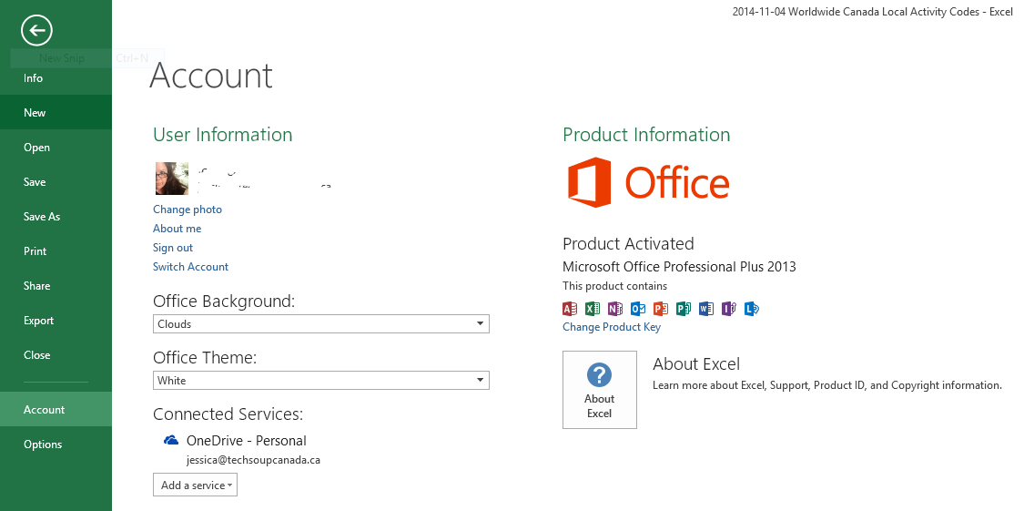 remove microsoft office product key