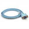 Cisco Rollover RJ-45 Serial Console Cable for Wireless LAN Products