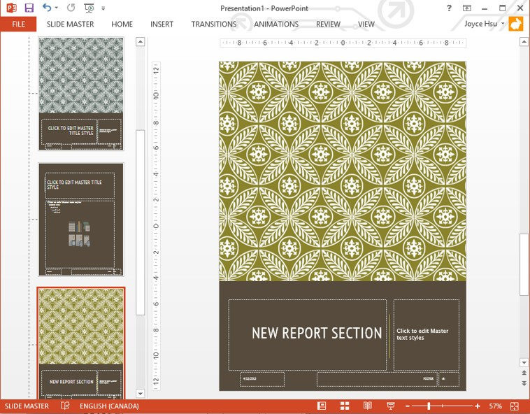 Graphic Design Hacks Using Microsoft Office To Create Images