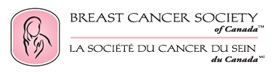 quote from Breast Cancer Society of Canada